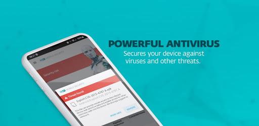 ESET Mobile Security & Antivirus 6.2.14.0 Screenshots 10