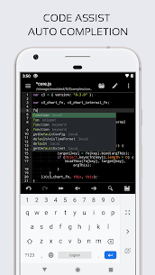 Code Editor Mod Apk (Premium/Paid Features Unlocked) 2