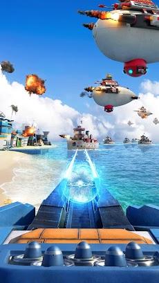 Sea Game:ティタン級戦艦のおすすめ画像1