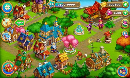 Farm Fantasy: Fantastic Day and Happy Magic Beasts 1.28 Screenshots 8