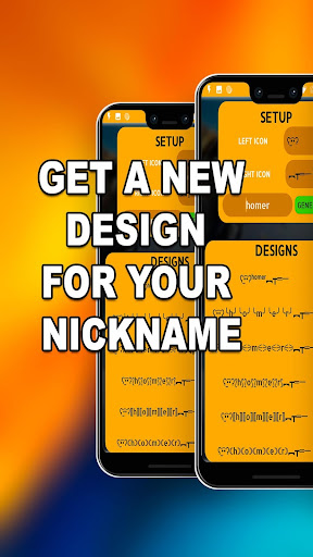 Name Creator For Free Fire, NickName, Name Maker Apk 1