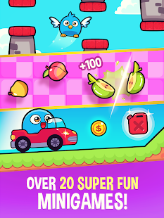 My Boo: Your Virtual Pet To Care and Play Games 2.14.21 Screenshots 3