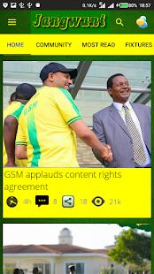 Mwana Jangwani screenshots 1