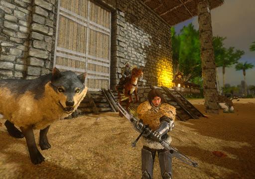 ARK: Survival Evolved goodtube screenshots 12