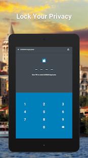 CHOMAR AppLocker