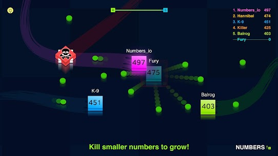 Numbers.io  Apps on App Download For Pc (Windows/mac Os) 1