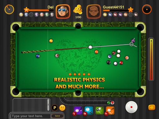 Billiards Pool Arena 2.3.0 screenshots 9
