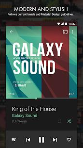 n7player Music Player Premium Cracked APK 2