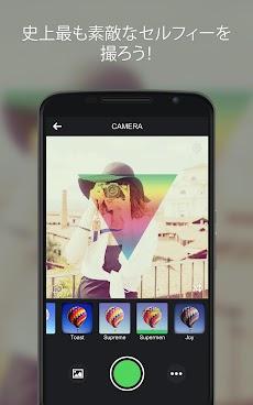 写真フィルター カメラフィルターのおすすめ画像5