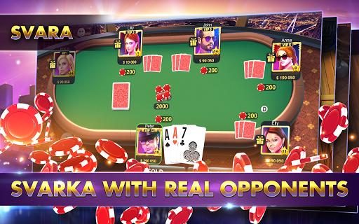 POKER, SLOTS - Huge Jackpot - Texas Holdem Poker  screenshots 11