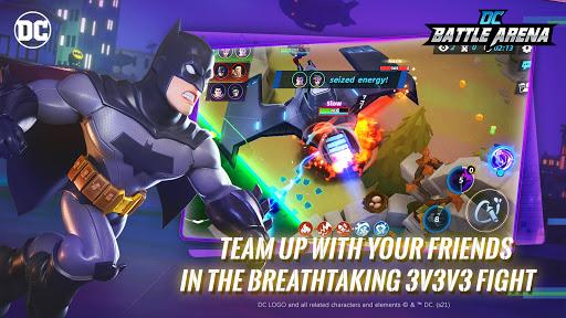 DC Battle Arena 1.0.34 screenshots 4