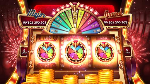 Stars Slots - Casino Games screenshots 5