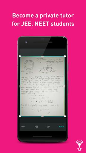 Kunduz Tutor app (Not for students) 4.9.1 Screenshots 4