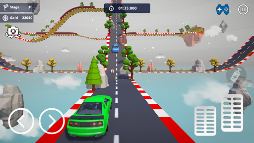 Car Stunts 3D Free - Extreme City GT Racing screenshots 19
