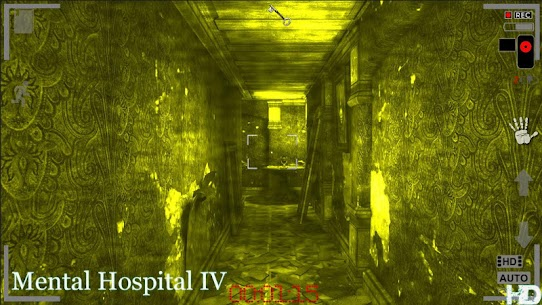 Mental Hospital IV HD Online Hack Android & iOS 5