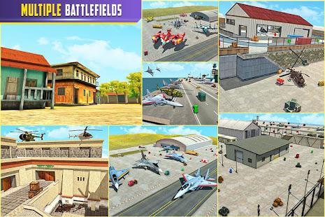 Download Robot Fps Shooting Games: Counter Terrorist Strike For PC Windows and Mac apk screenshot 6