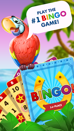 Bingo Country Days: Best Free Bingo Games Latest screenshots 1