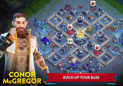 Dystopia: Contest of Heroes  screenshots 8