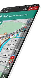 TomTom GO Navigation APK Download For Android 2