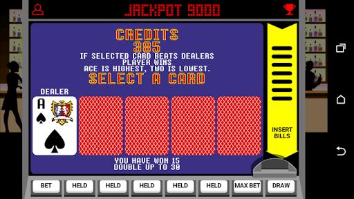 Video Poker Jackpot 4.16 Screenshots 3