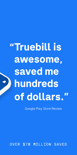Truebill Budget Planner, Bill Tracker and Reminder apktram screenshots 2