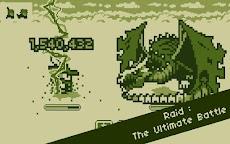 勇者はタイミング VIP : レトロ対戦アクションRPGのおすすめ画像1