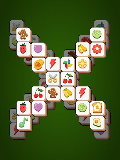Tiledom - Matching Games screenshots 1