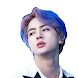 Jin BTS WASticker - Androidアプリ