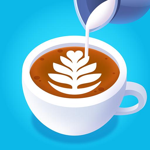 Coffee Shop 3D