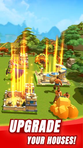 Empire Clash: Survival Battle 1.2 screenshots 3