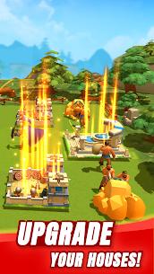 Free Empire Clash  Survival Battle 3