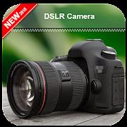DSLR HD Camera : 4K HD Camera Ultra Blur Effect
