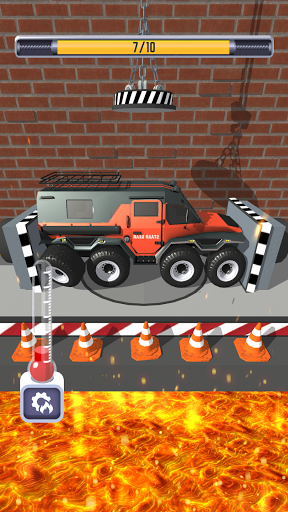 Car Crusher 1.4.0 screenshots 7