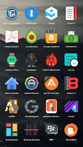Crispy Icon Pack v2.9.9.9.5 [Patched] 5