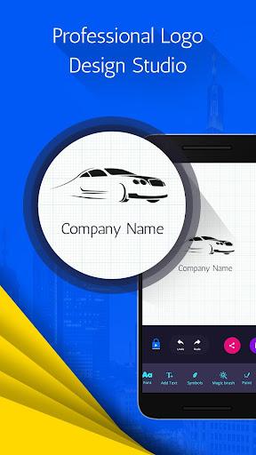 Logo Maker & Logo Design Generator 3.6 Screenshots 3