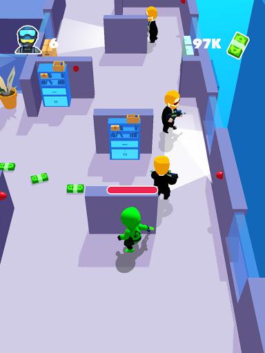 Creed Unit - Assasin Ninja Game screenshots 6