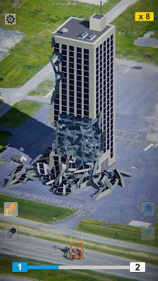 Demolish!のおすすめ画像1