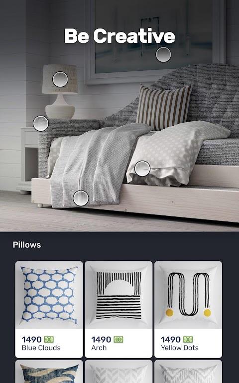 Redecor - Home Design Game poster 8