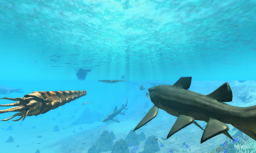 Helicoprion Simulator apkpoly screenshots 5