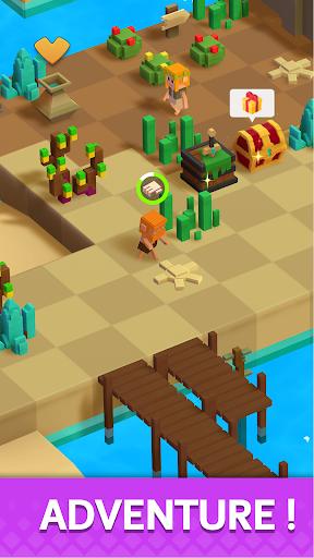 Ark Adventure: Farm at Sea 1.2.3.5 screenshots 3