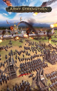 Clash of Kingdoms Apk Mod + OBB/Data for Android. 4