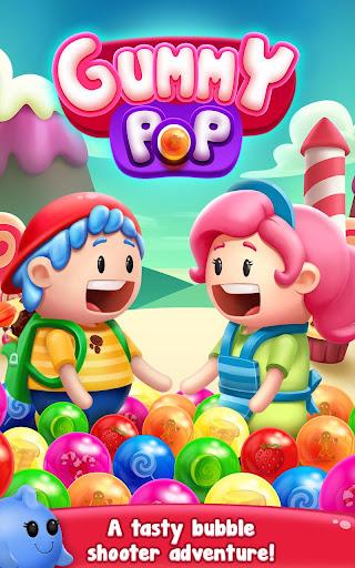 Gummy Pop - Bubble Pop Games 3.6 screenshots 9