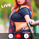 Chili Chat - Live Video Chat With Random Girls - Androidアプリ