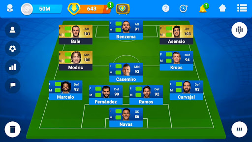 Online Soccer Manager (OSM) - 2020 filehippodl screenshot 7