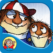App Icon for Just Me and My Little Brother App in Slovakia Google Play Store