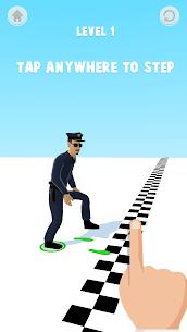 Fail Run Mod (Unlimited Money) 1