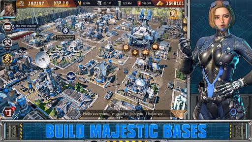 War of Destiny 2.0.14 screenshots 1