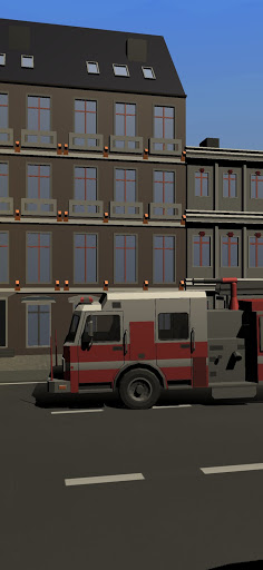 Emergency corridor Police Ambulance Fire Simulator  screenshots 5