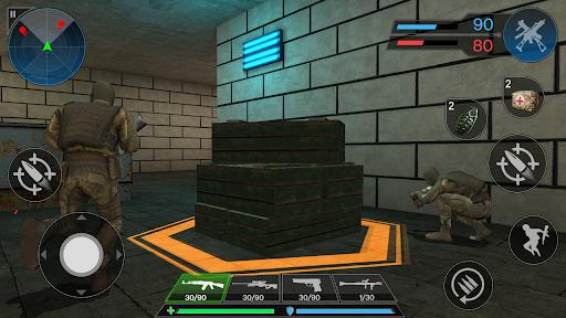 Counter Terrorist Ops: Free Offline Shooting Game  screenshots 10