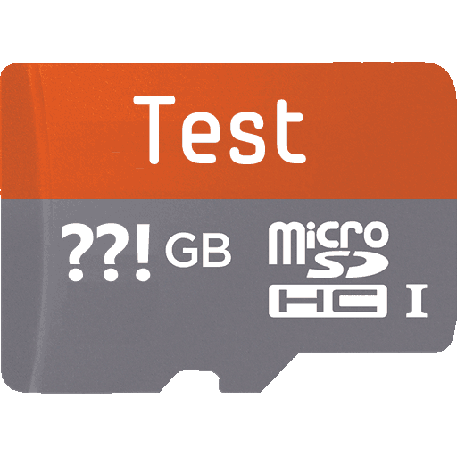 Baixar True SD Card Capacity & Speed Test para Android